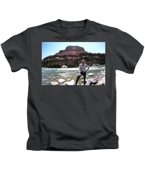 66439e97 Phillip Rivers Kids T-Shirts | Fine Art America