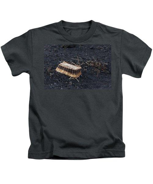 Etna Kids T-Shirt