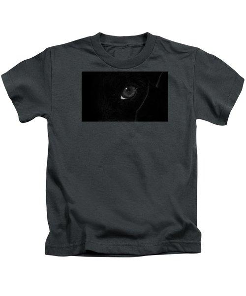 Eye Spy Kids T-Shirt