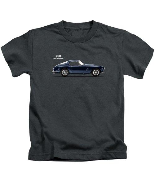 Ferrari 250 Gt Kids T-Shirt