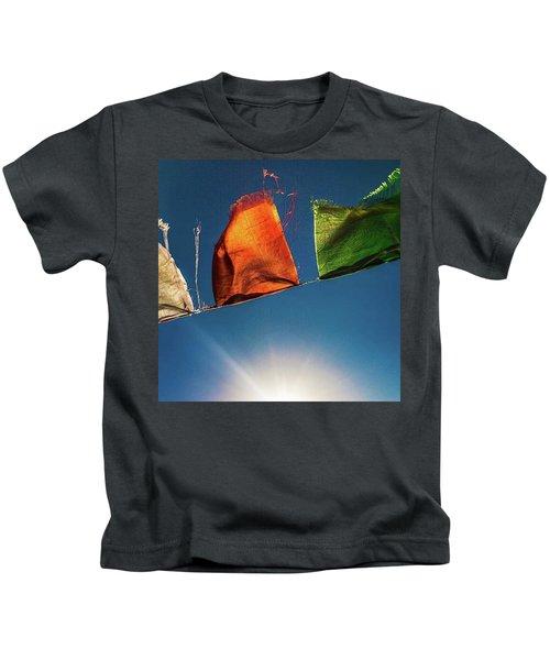 Flags Kids T-Shirt