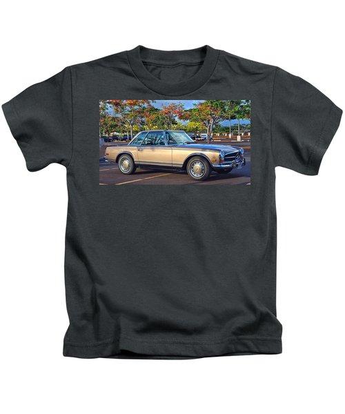 For Neuman Kids T-Shirt