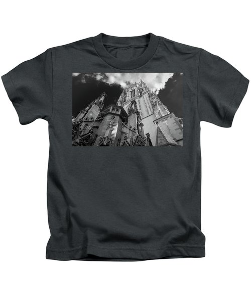 Frankfurt Cathedral Kids T-Shirt