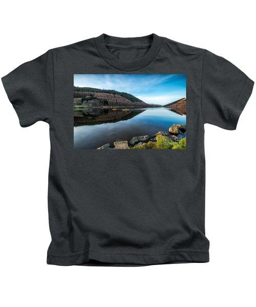 Geirionydd Lake Kids T-Shirt
