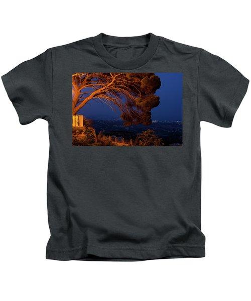 Gerace Kids T-Shirt