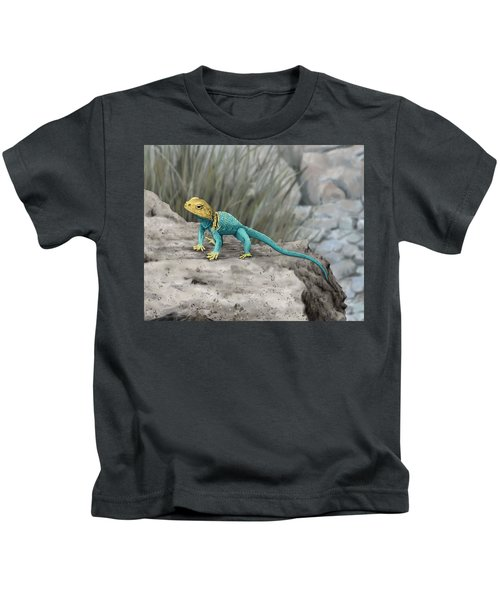 I Dare You Kids T-Shirt
