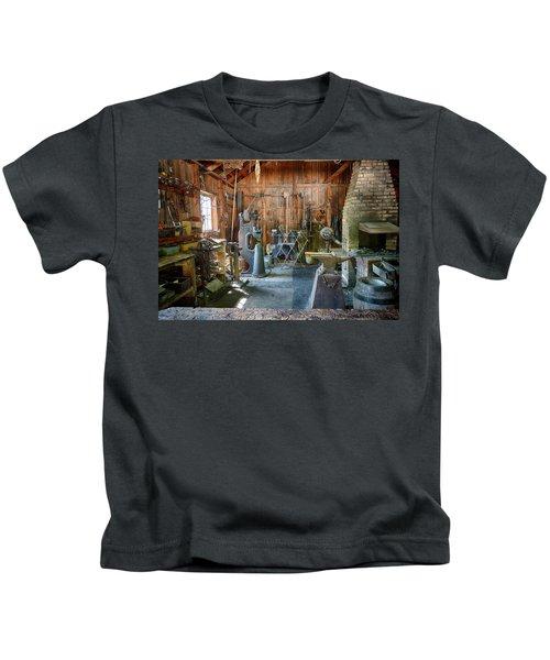 Idle Kids T-Shirt