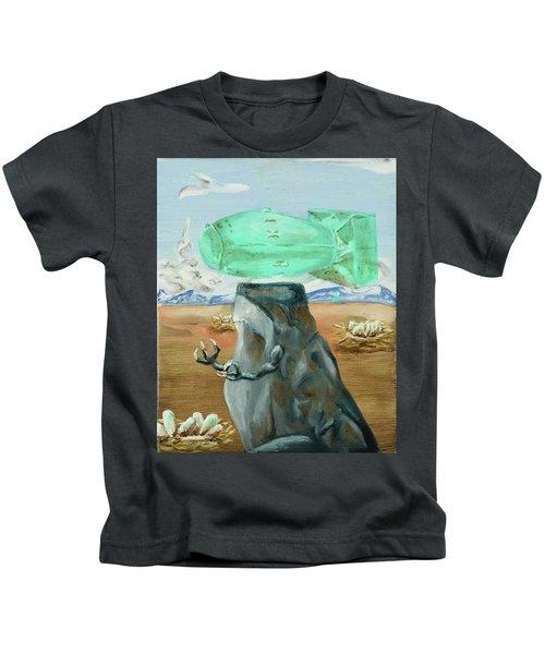 Incubator Of Anxiety Kids T-Shirt