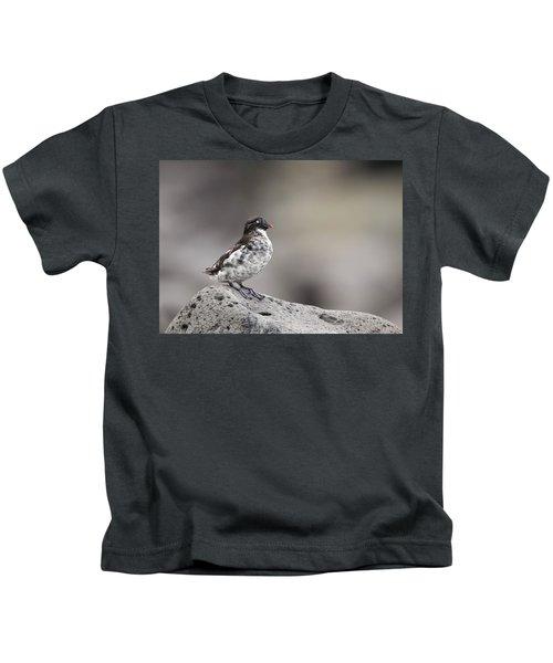 Least Auklet Kids T-Shirt
