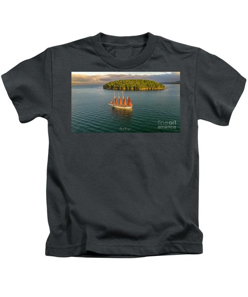 Margaret Todd  Kids T-Shirt