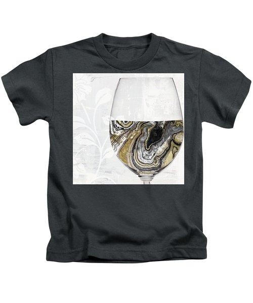 Mineral Water Kids T-Shirt