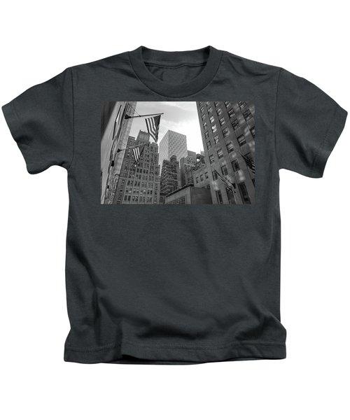 New York City Kids T-Shirt
