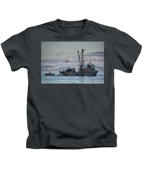 Nita Dawn Kids T-Shirt