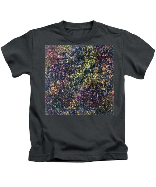 48-offspring While I Was On The Path To Perfection 48 Kids T-Shirt