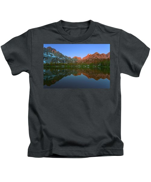 Oh, Inverted World Kids T-Shirt
