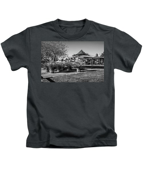 Playful Abandon Kids T-Shirt