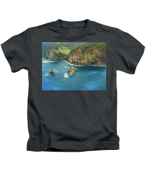 Pololu Point Kids T-Shirt