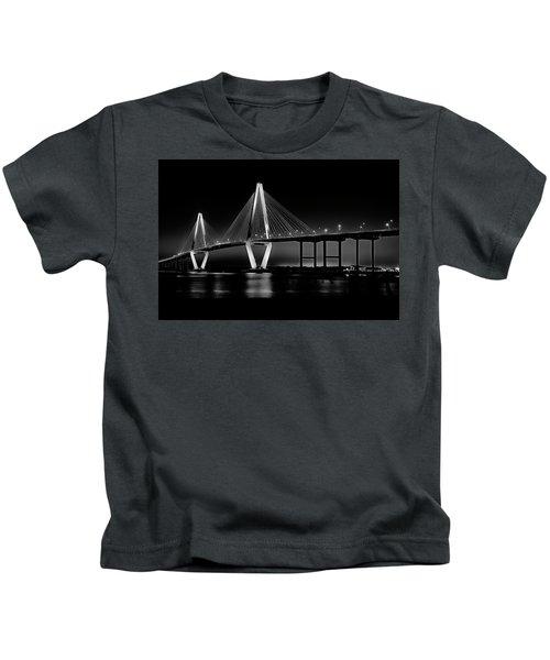 Ravenel Bridge Kids T-Shirt