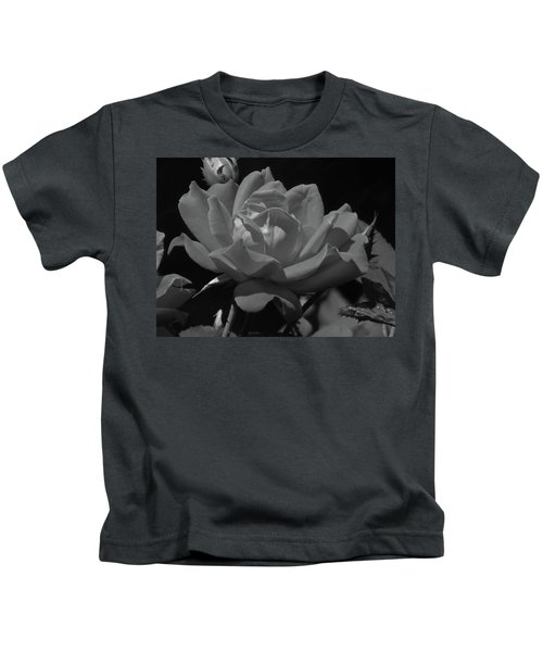 Rosey Bloom Kids T-Shirt