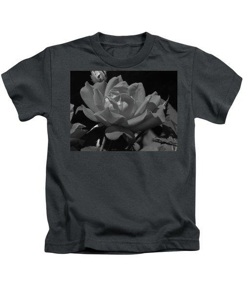 Rosey Bloom Kids T-Shirt
