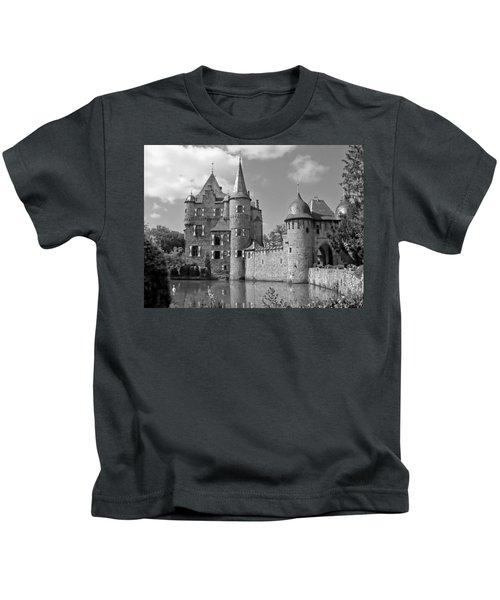 Satzvey Castle Kids T-Shirt