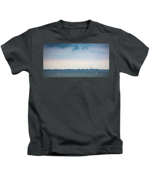 Solent Skies Kids T-Shirt
