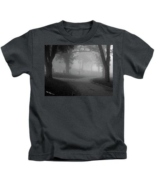 Split Kids T-Shirt