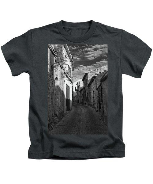 Street Little Town Kids T-Shirt