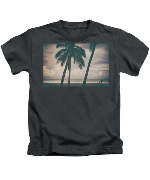 Surf Mates 2 Kids T-Shirt