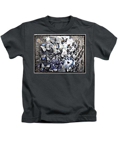 Take Flight Kids T-Shirt