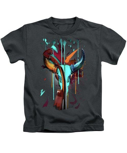 Taurus Kids T-Shirt