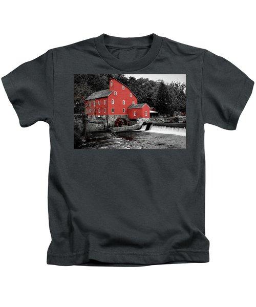 The Clinton Mill Kids T-Shirt