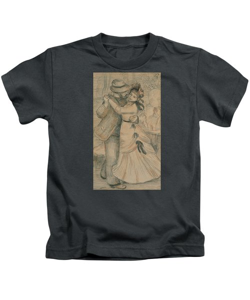 The Country Dance Kids T-Shirt