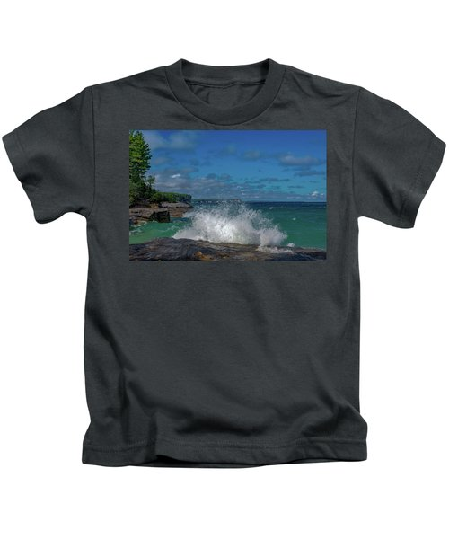 The Coves Kids T-Shirt