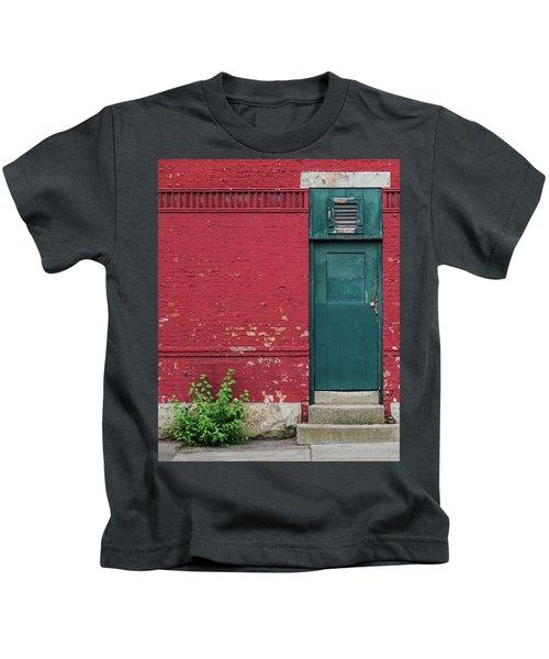 The Door Kids T-Shirt