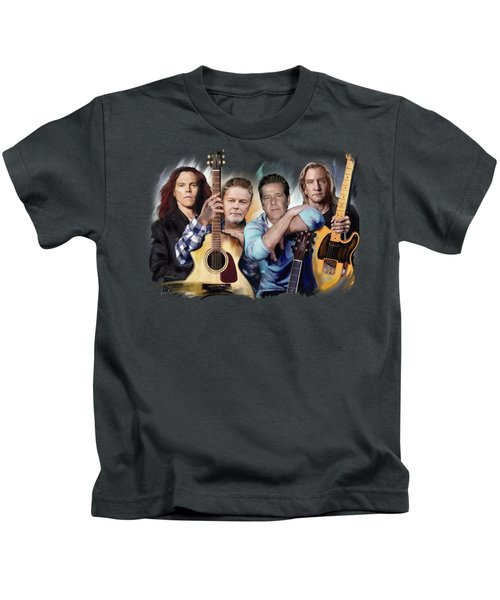 The Eagles Kids T-Shirt