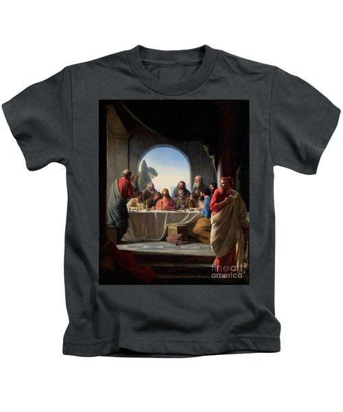 The Last Supper Kids T-Shirt