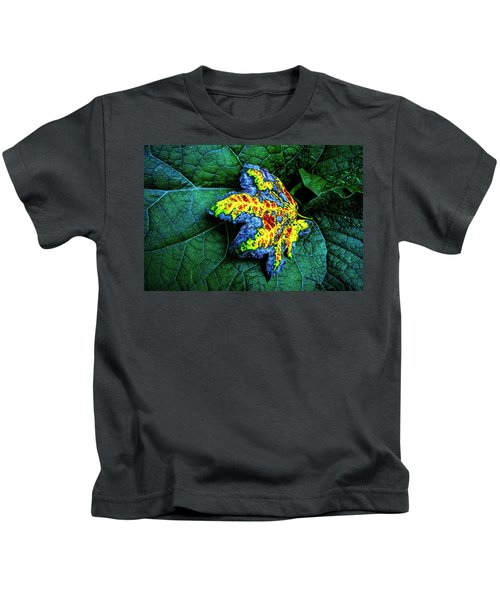 The Leaf Kids T-Shirt