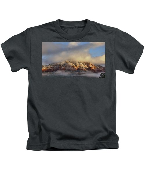The Morning After Kids T-Shirt