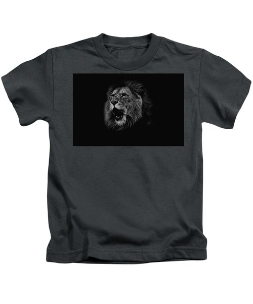 The Roaring Lion Kids T-Shirt