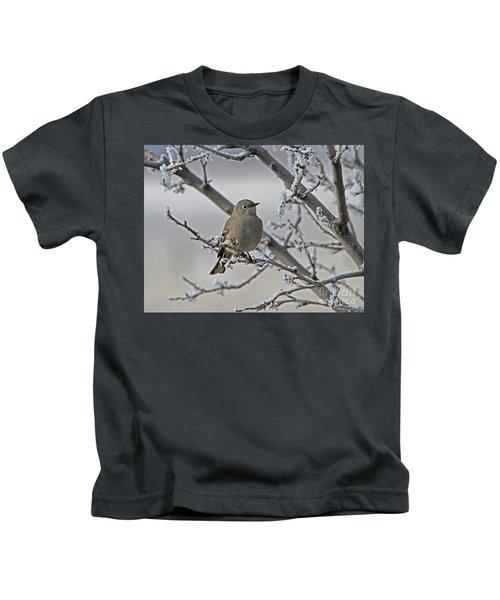 Townsend's Solitaire Kids T-Shirt