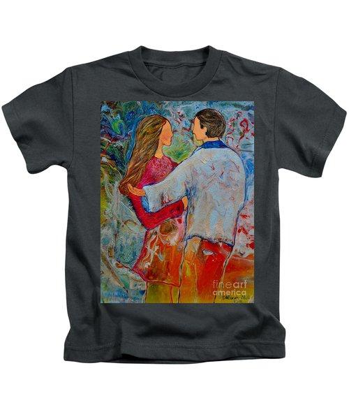 Trusting You Kids T-Shirt