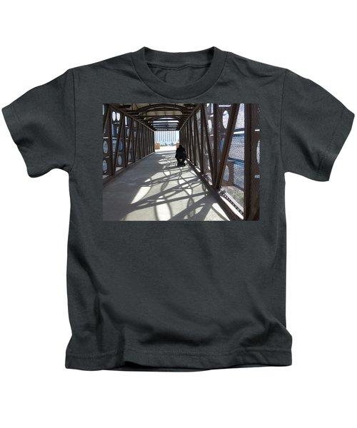 Universal Design Kids T-Shirt