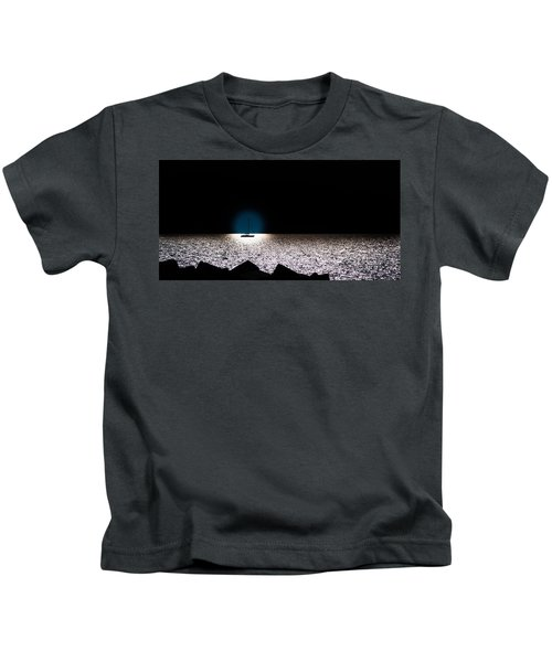 Vela Kids T-Shirt
