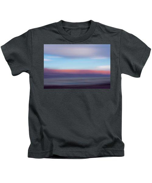 Vermilion Cliffs Kids T-Shirt