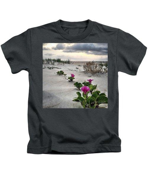 Weekend Glories 6.18.16 Kids T-Shirt