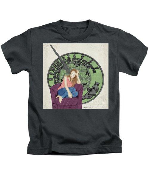 10 Months Kids T-Shirt