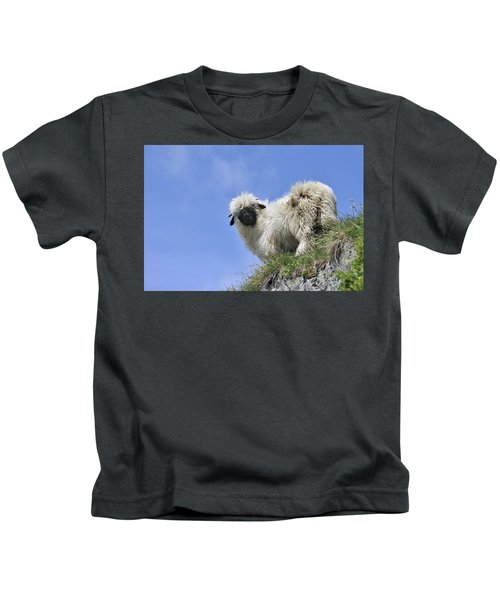 150827p302 Kids T-Shirt
