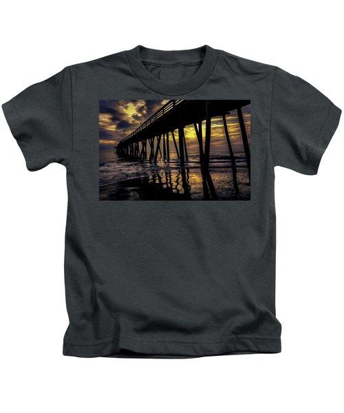 Magical Morning Kids T-Shirt