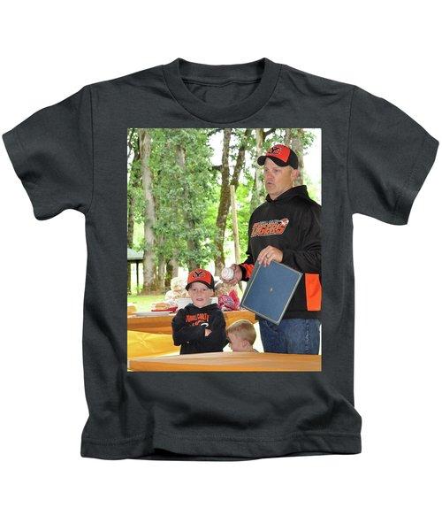 9792 Kids T-Shirt